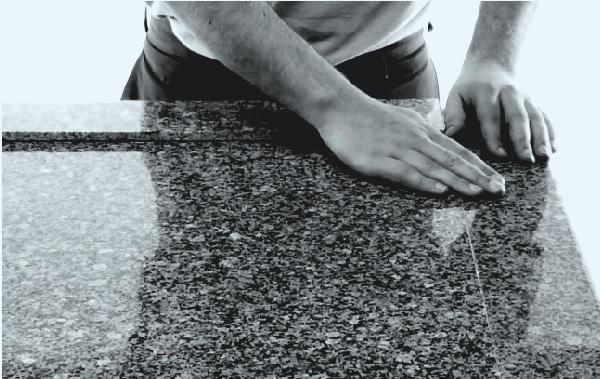 Granite, marble, quartz countertops and vanity tops – Granite